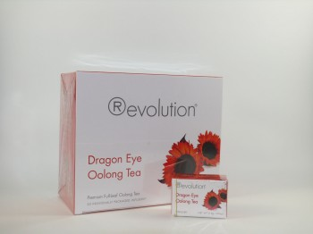 DE30 - Dragon Eye Oolong