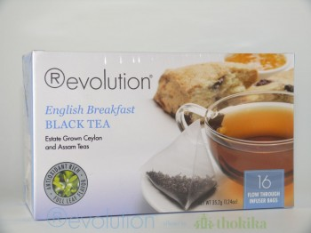 EB16 - English Breakfast