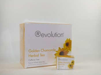 GC30 - Golden Chamomile Herbal