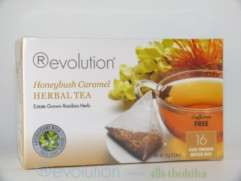 HC16 - Honeybush Caramel Herbal