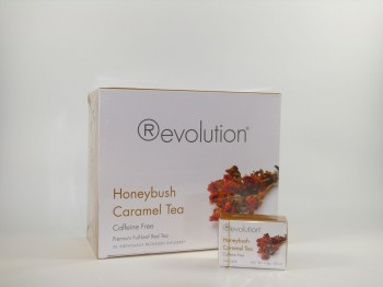 HC30 - Honeybush Caramel Herbal