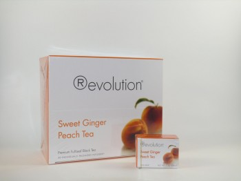 SG30 - Sweet Ginger Peach