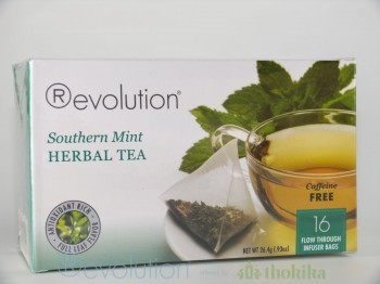 SM16 - Southern Mint Herbal