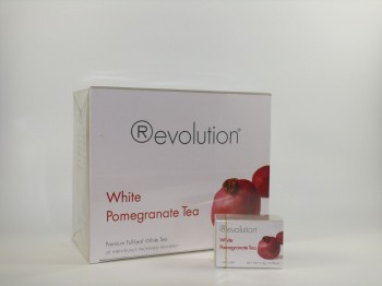 WG30 - White Pomegranate
